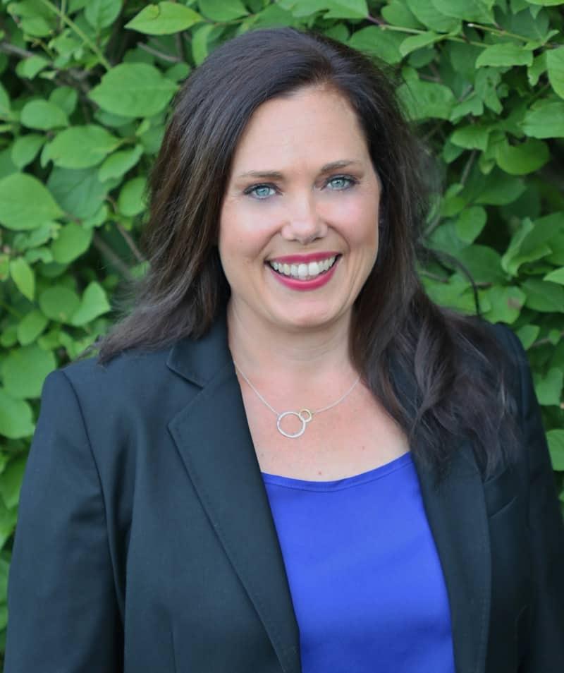 Michelle Hemstock - Real Estate Agent in Saugeen Shores Ontario